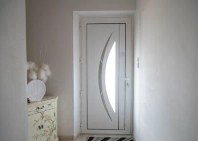 porte intérieure à Hayange