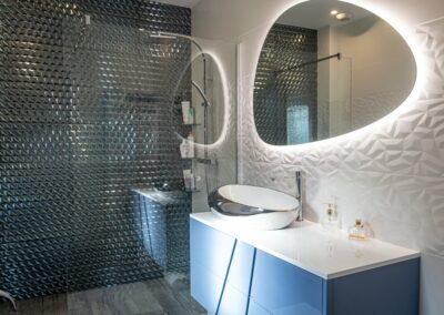 Rénovation de salle de bain à Hayange